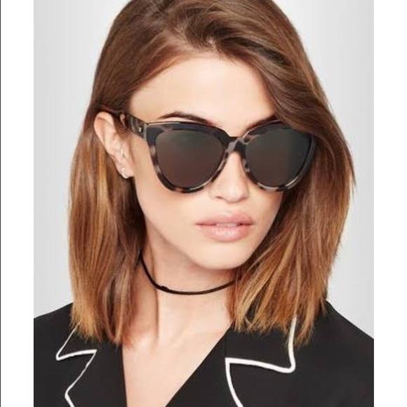 20cf4e8865 Le Specs Accessories - Le Specs Liar Liar Cat Eye Sunglasses