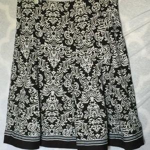 Robbie Bee Dresses & Skirts - Robbie Bee Size 12 Skirt