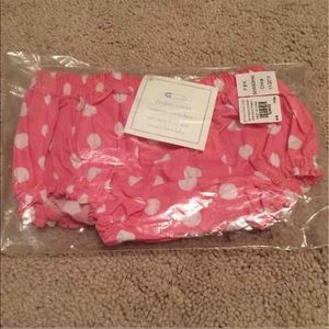 Pottery Barn Kids Other - Pottery Barn Kids diaper cover