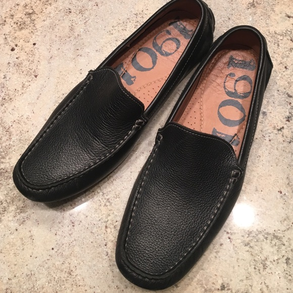 ee0f1d2003d 1901 Other - Men s 1901 black loafers from Nordstrom
