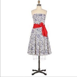 ANTRHO PUNCHLINE DRESS BY TABITHA