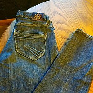 Womens Rock&Republic Jeans