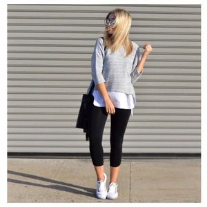 Derek Lam For Athleta City Sweatshirt