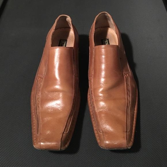 Stacy Adams Shoes | Danton Mens Slip On