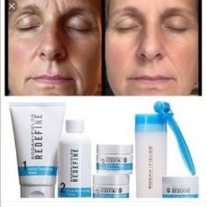 Other - Rodan and fields redefine amp it up