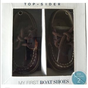 Sperry Other - Sperry Topsider boat shoes