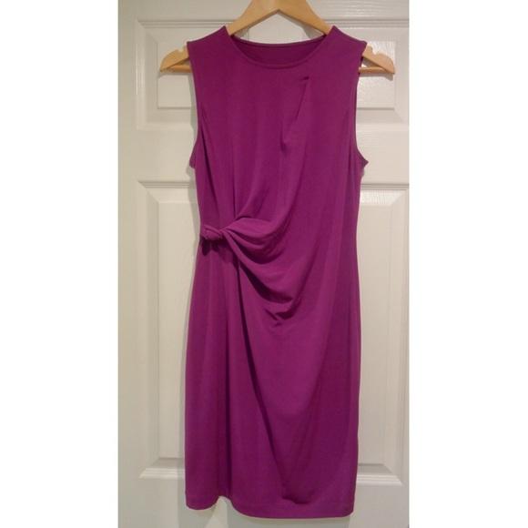 d84c4b479e Dresses   Skirts - ✨Beautiful Royal Purple Dress💫