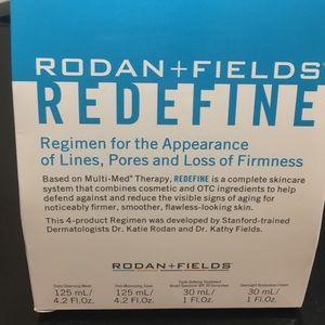 Jewelry - Rodan and Fields redefine
