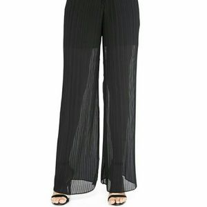 Used, New Nanette Lepore Ferris wheel palazzo pants for sale
