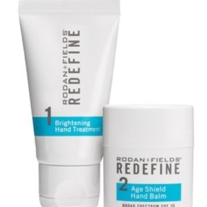 Other - Rodan and fields hand treatment