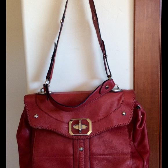 181b0c9699f1 OrYANY leather handbag. M 57e94bfe291a35112e000f8d