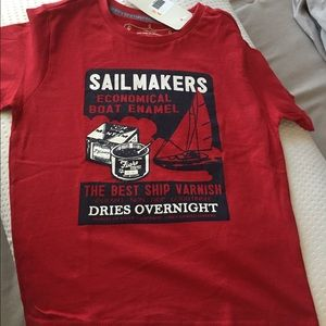 Mayoral Other - Sailmakers Boys Mayoral Shirt