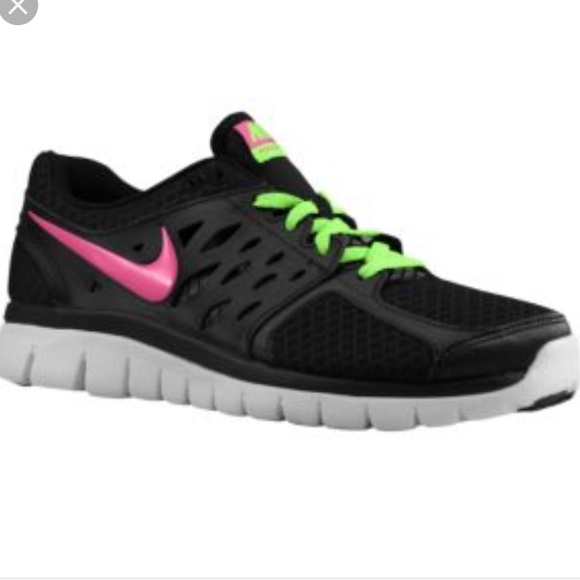 ... 2 womens performance running shoes grey light green 9520022pf 88a2f  3f4ca  authentic womens nike flex run black purple and green 6dab4 cedf4 378f9b36c