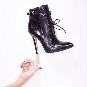 Altuzarra Shoes - NWT Altuzarra Heeled Booties