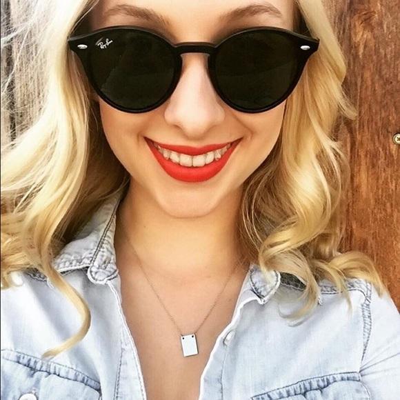 d76b90ec8534 Ray-Ban Accessories | Ray Ban Highstreet Sunglasses 49mm | Poshmark