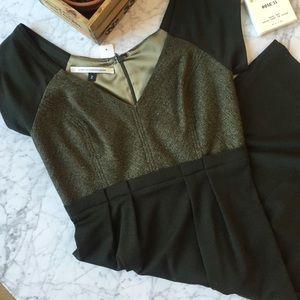 Diane von Furstenberg Dresses & Skirts - DVF Gorgeous Wool Dress