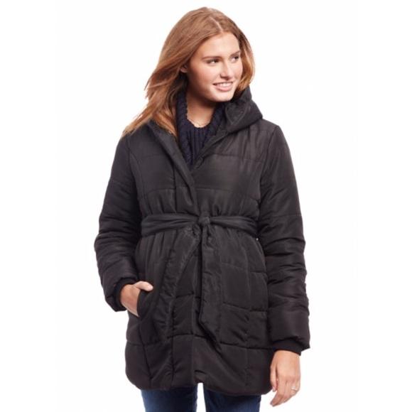 0f06a8954791e Motherhood Maternity Jackets & Coats | Maternity Winter Coat | Poshmark