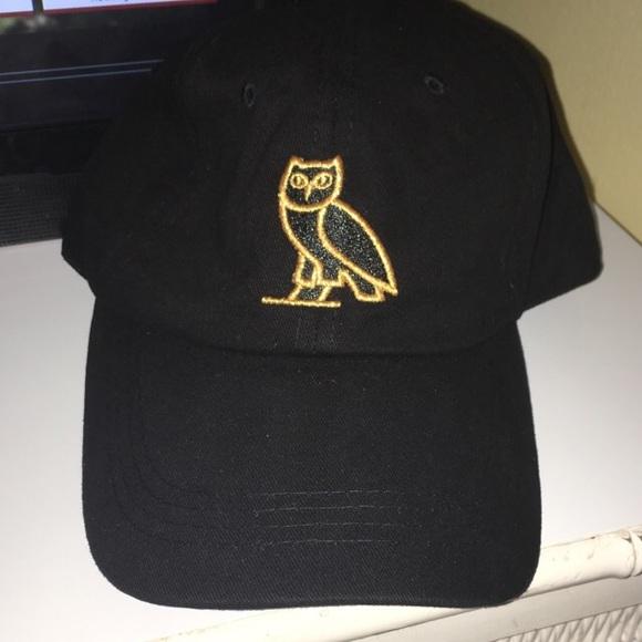 474db7bc1a3 Accessories - Ovo Owl Drake hat