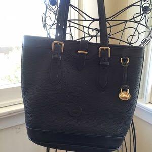 Dooney & Bourke Bags - Beautiful tote or Bucket Bag!