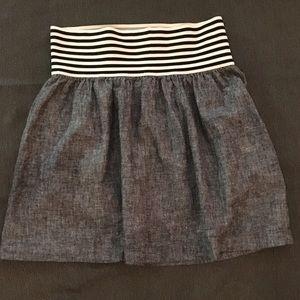 Mimi Chica Dresses & Skirts - MIMI CHICA Mini Skirt
