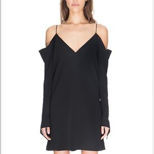 Cameo Dresses & Skirts - NWT Cameo Cold Shoulder Dress