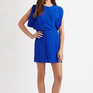 Wren Dresses & Skirts - Wren blue open back Kimono dress (L)