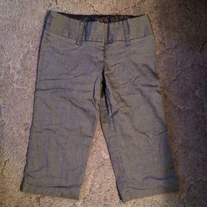 Maurices Pants - Maurice's dressy capris