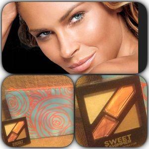 Other - Blush,contour kit & make up bag