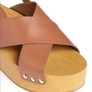 291ab12b1 Sam Edelman Shoes - Sam Edelman Bentley Platform Sandals
