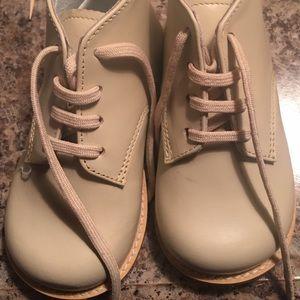 Josmo Other - Toddler hard bottom walking shoes