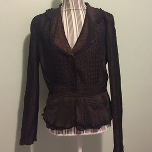Alberto Makali Jackets & Blazers - Alberto Makali Formal Jacket
