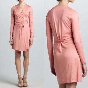 Diane von Furstenberg Dresses & Skirts - 🎉SALE🎉 Diane von Furstenberg Sorbet Wrap Dress