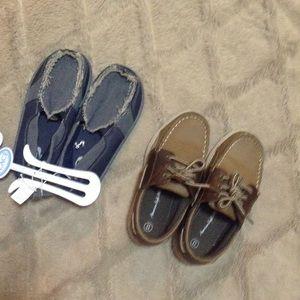 Other - Bundle boys shoes