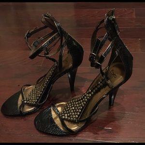 REDUCED! - Sam Edelman Ginger Heels Size 8.5