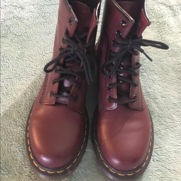 Dr. Martens Shoes - Dr Martens 1460s Boots