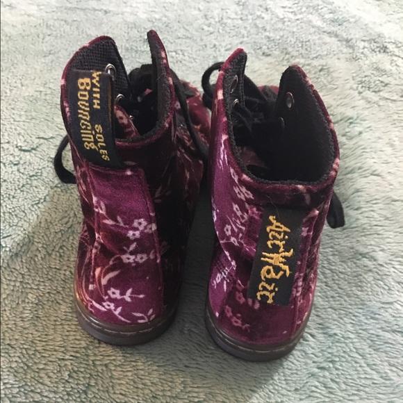 Dr. Martens Shoes - Dr Martens Shoreditch Boots