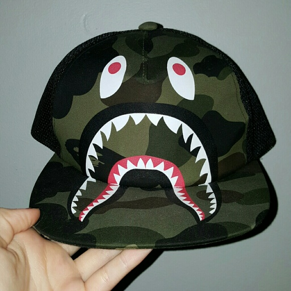 87459bf2000d A Bathing Ape Accessories
