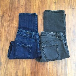 LC Lauren Conrad Denim - BUNDLE 2 Lauren Conrad jeans