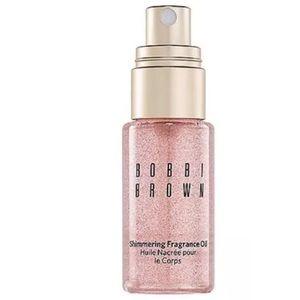 Bobbi Brown Beach Shimmering Fragrance Oil- New!