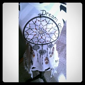 Rue 21 Tops - Dream On Top
