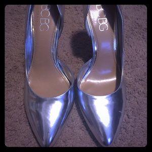 BCBG Shoes - NWOT BCBG d'orsay Heels