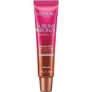 L'Oreal Other - NWOT! L'Oreal Paris Face Bronzer Cream in Medium