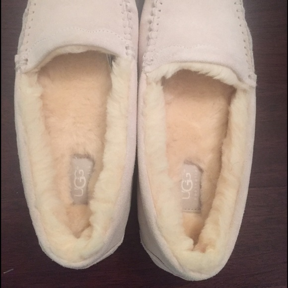 New women s Ugg Ansley slipper in Moonlight a899e3ce8