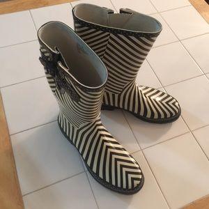 Merona Rain Boots