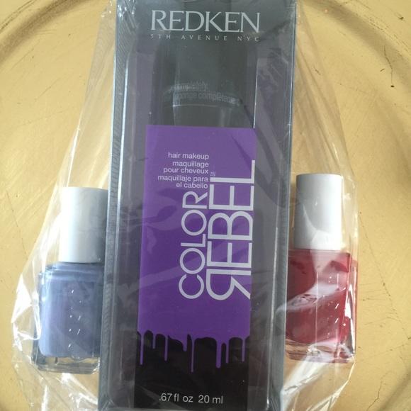 essie Other | Clearance Nails Polish X2 Redken Hair | Poshmark