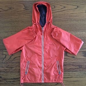 Mens Windbreaker - Next size small