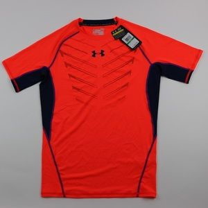 Under Armour Other - Under Armour HeatGear Armour Exo Compression Shirt