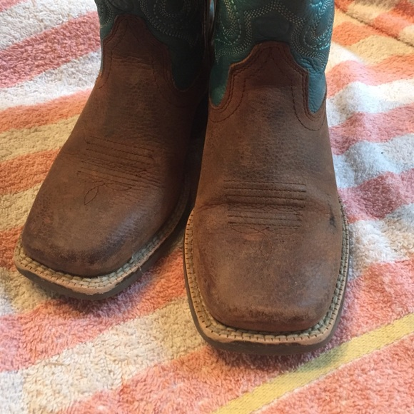 Ariat - Used Ariat boots toddler 10 from Cristina's closet on Poshmark
