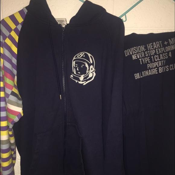 344425bbb Billionaire Boys Club Sweaters | Sweatsuit | Poshmark