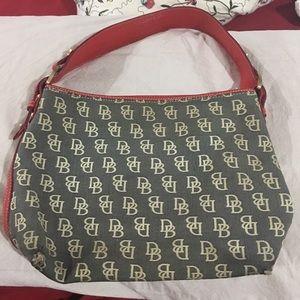 Handbags - Authentic Dooney & Bourke